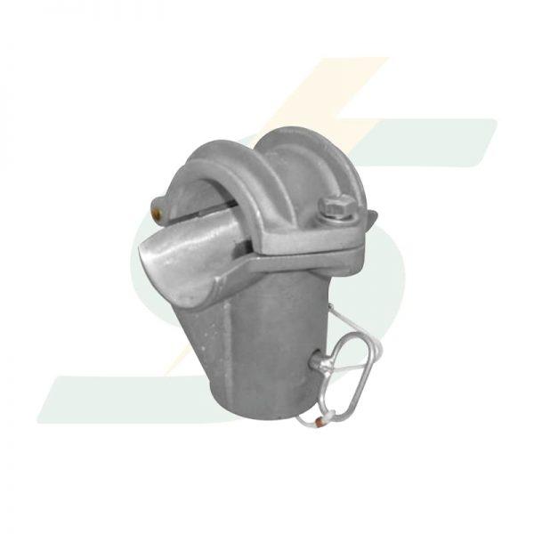 Cabeçote Olhal c/ ou s/ Isolador