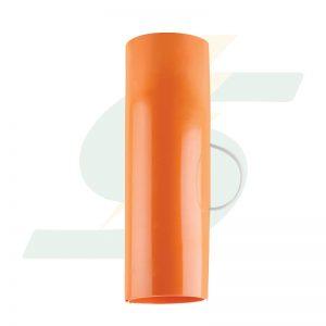 Cobertura protetora circular 305 x 1200 mm