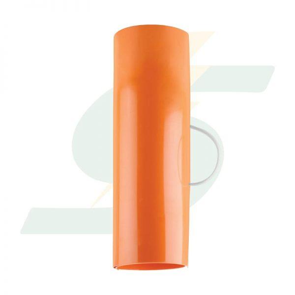 Cobertura protetora circular 305 x 600 mm