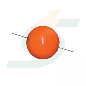 Esfera de Sinalização linha viva