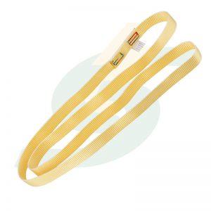 Fita de ancoragem anelar, c/ ou s/ capa protetora