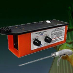 Detector de Tensão